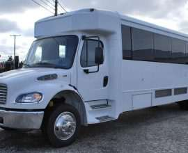 PARTY BUS FREIGHTLINER 44-50 PASS